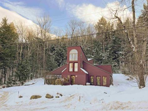 101 Cow Hill Road Bartlett NH 03812