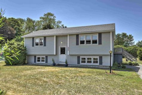 846 Old Claremont Road Charlestown NH 03603