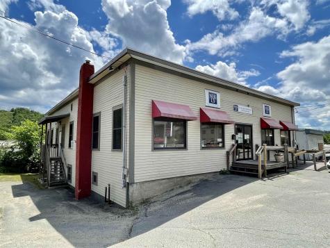 166 Railroad Street St. Johnsbury VT 05819