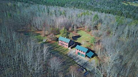215 Crane Hill Road Sugar Hill NH 03586