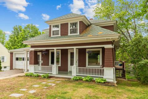 7 Fairview Avenue Dover NH 03820