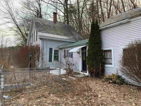 45 Chesterfield Road Hinsdale NH 03451