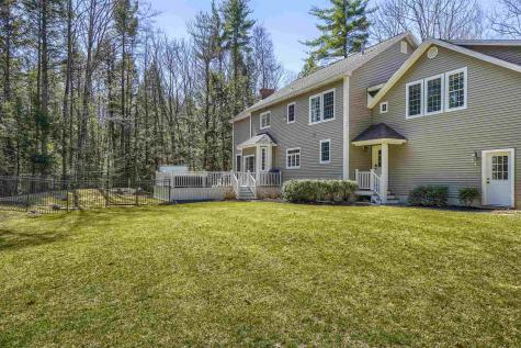 9 Greenleaf Circle Brentwood NH 03833