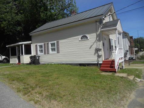 156 /162 North Main Street Franklin NH 03235
