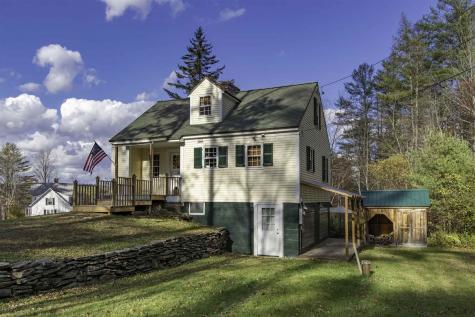 2292 Middletown Road Londonderry VT 05148