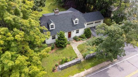 90 Mountain Road Concord NH 03301
