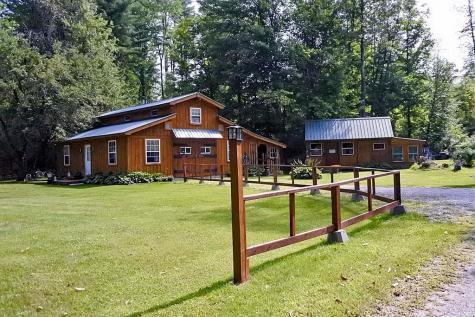 4032 Walker Mountain Road Clarendon VT 05759