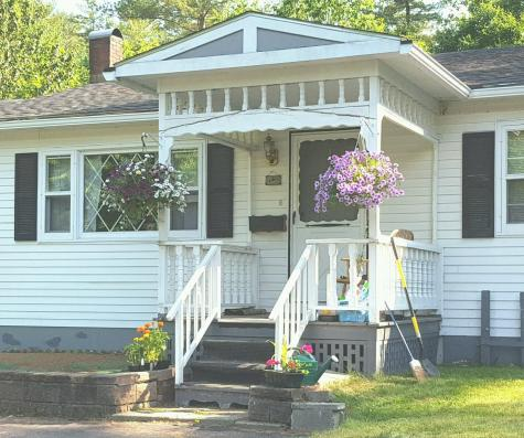 292 Sunset Drive St. Johnsbury VT 05819