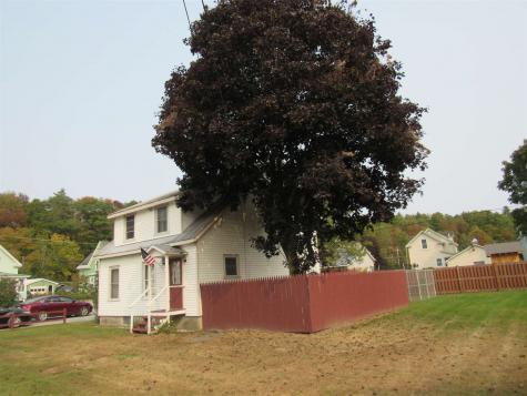 83 School Street Ryegate VT 05042