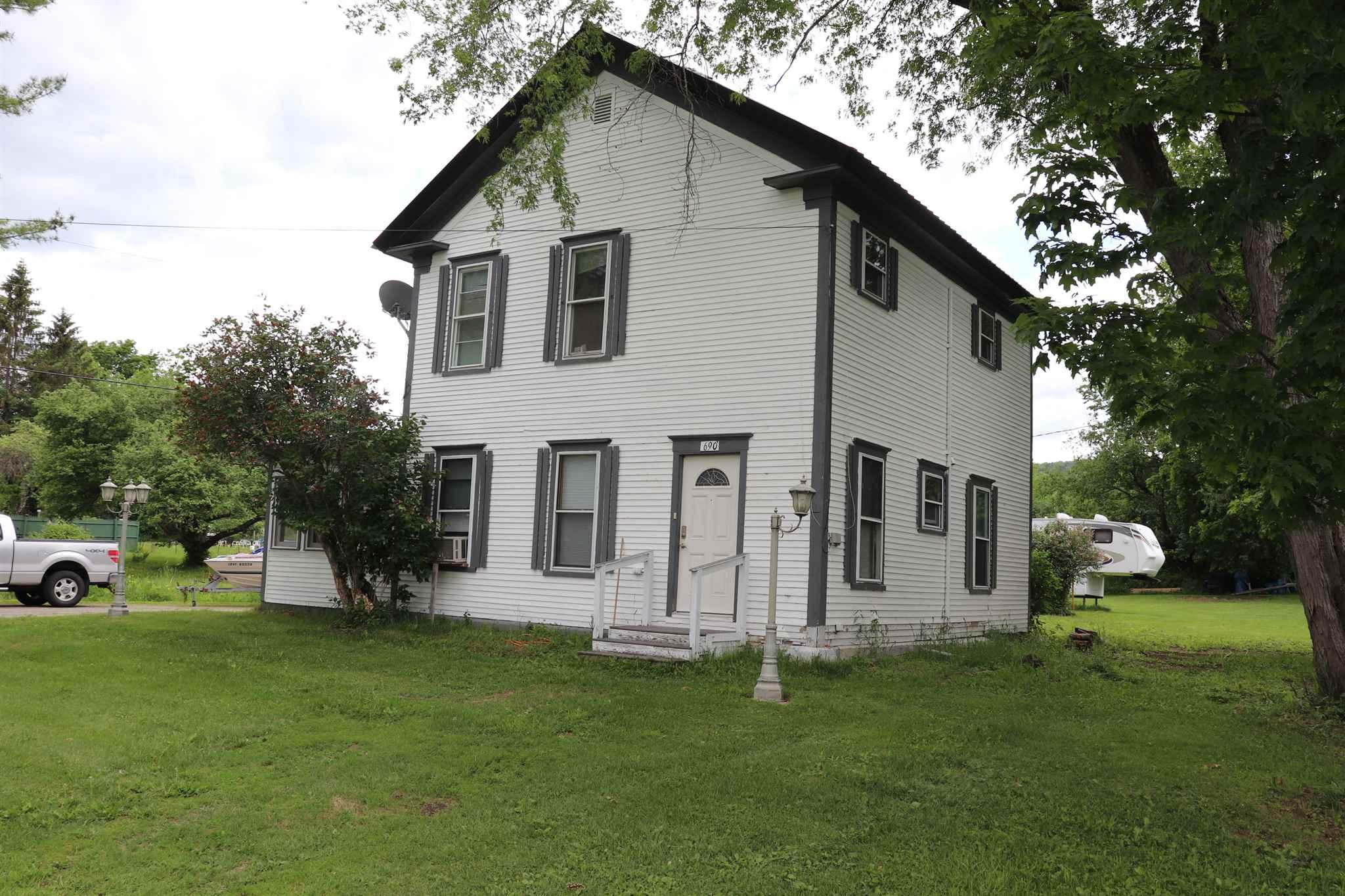 690 Main Street Albany VT 05820