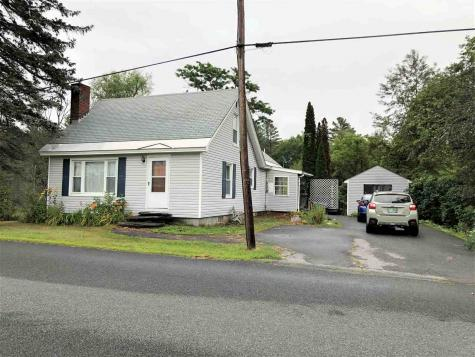 67 Morningside Lane Charlestown NH 03603