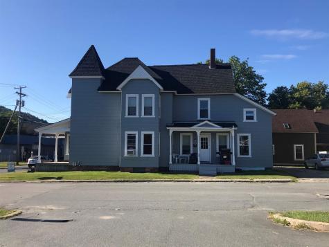 17 Federal Street St. Johnsbury VT 05819