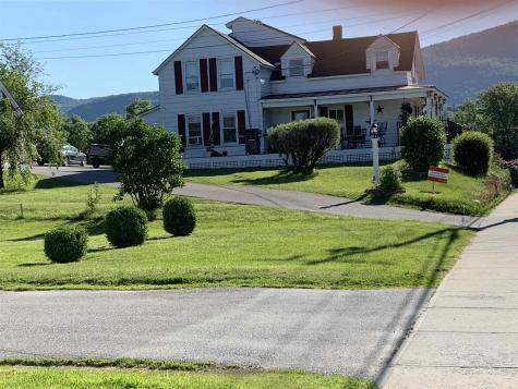 87 Killington Avenue Rutland City VT 05701