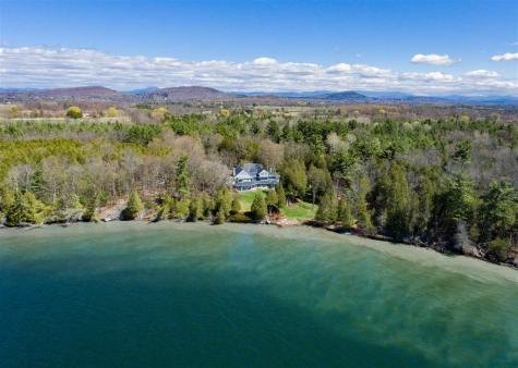 311 Whalley Road Charlotte VT 05445