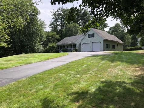 29 Clement Road Somersworth NH 03878