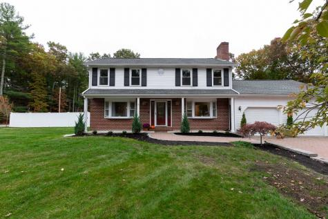 15 Cindy Avenue Salem NH 03079