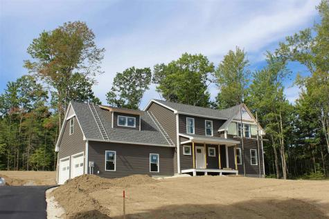 153 Chesley Hill Road Rochester NH 03867