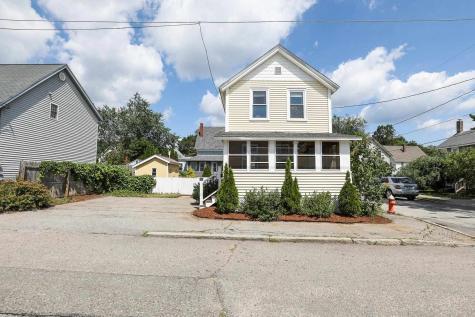 15 Granite Avenue Concord NH 03301