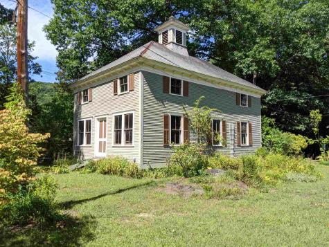 23 Williams Terrace Rockingham VT 05101