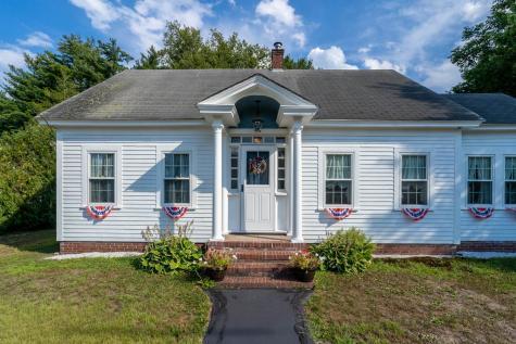 13 Dewey Street Rochester NH 03867