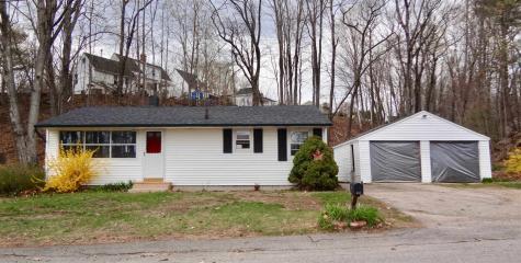60 Woodland Avenue Laconia NH 03249