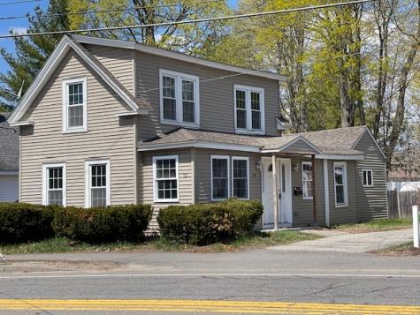 12 Clinton Street Concord NH 03301