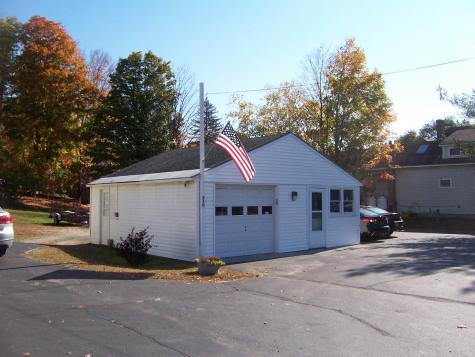 190 Lake Street Bristol NH 03222