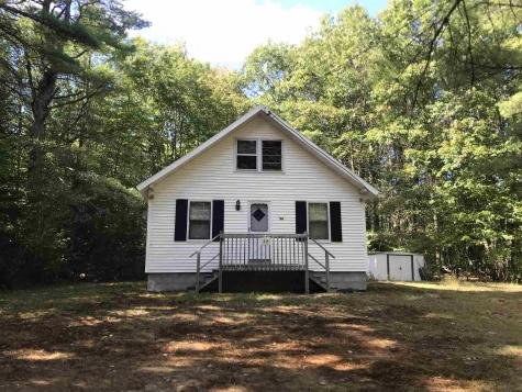 56 Crest Ridge Drive Barnstead NH 03225