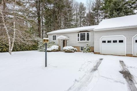 117 Woodcrest Circle Milton VT 05468