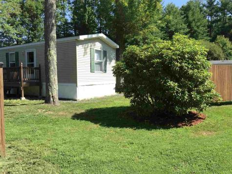 39 Bunker Lane Madbury NH 03823