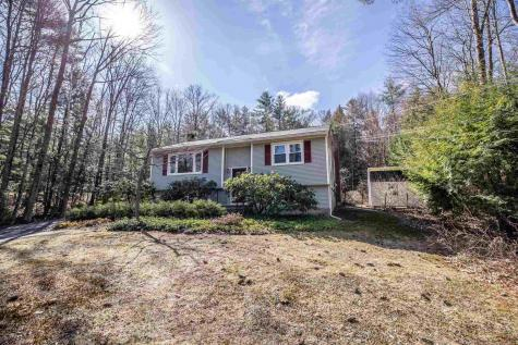 160 Partridgeberry Lane Swanzey NH 03446