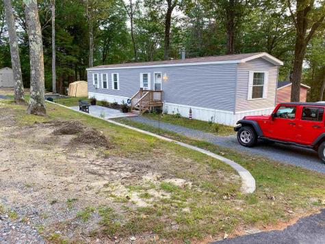 22 Colonial Drive Troy NH 03465