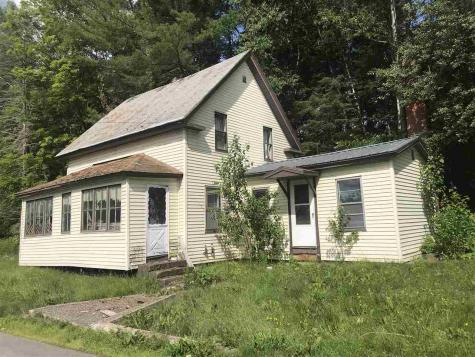 251 Power House Road Canaan VT 05903