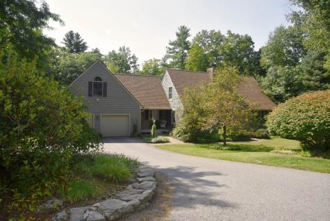 66 Pinecrest Drive Gilford NH 03249