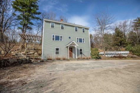 37 Forest Road Weare NH 03281