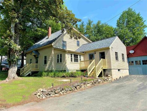 90 Colby Road Danville NH 03819