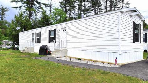 8 Atlas Place Derry NH 03037