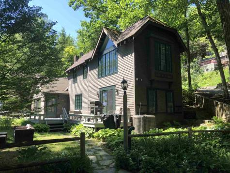 96 North Shore Road Chesterfield NH 03462