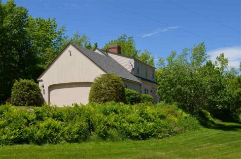 1309 South Hill Road Ludlow VT 05149