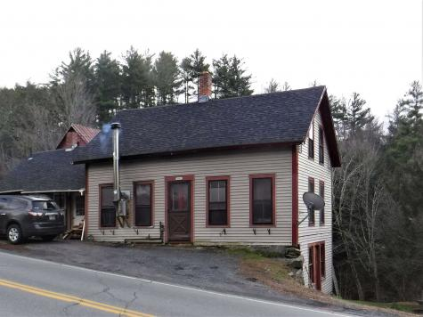 156 Route 25C Piermont NH 03779