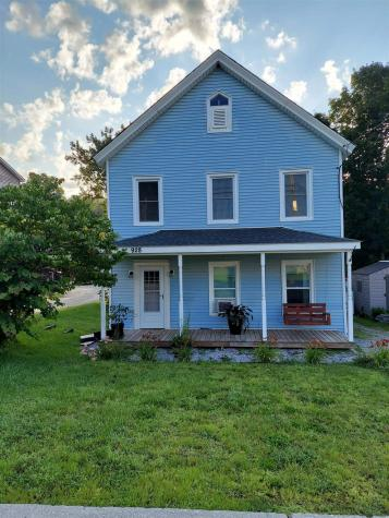 928 Pleasant Street West Rutland VT 05777