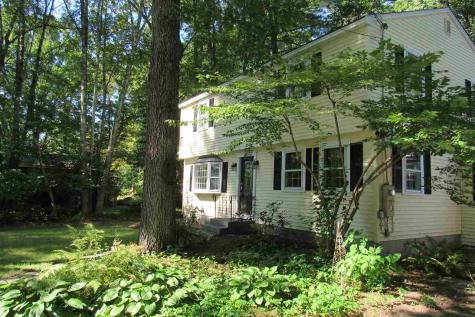 121 Amesbury Road Hopkinton NH 03229