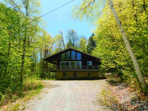664 Hemlock Hill Road Wardsboro VT 05355