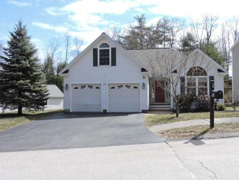 110 Sterling Drive Laconia NH 03246