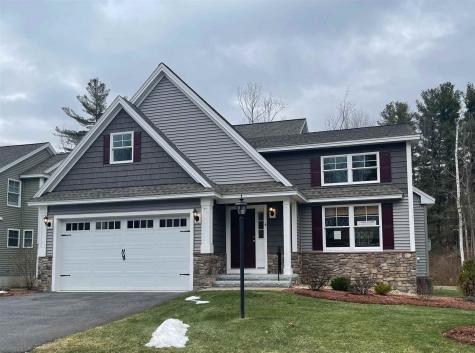 4 Renaissance Circle Salem NH 03079