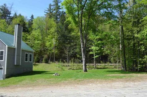 75 Slacks Pasture Road Ludlow VT 05149