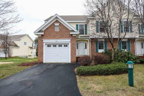 2-4 Chablis Terrace Concord NH 03303