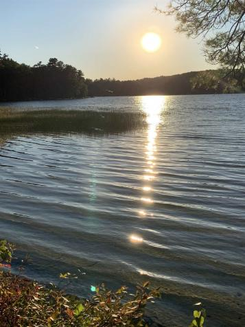 Lang Pond Road Tuftonboro NH 03816