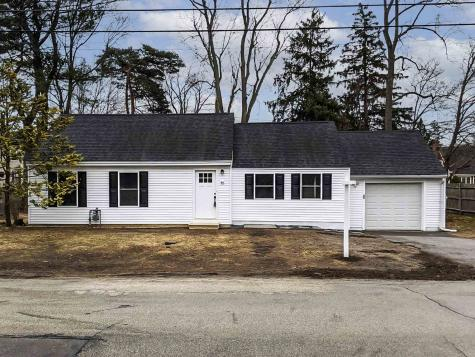 46 Cushing Avenue Nashua NH 03064