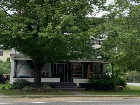 38 Main Street Bristol VT 05443